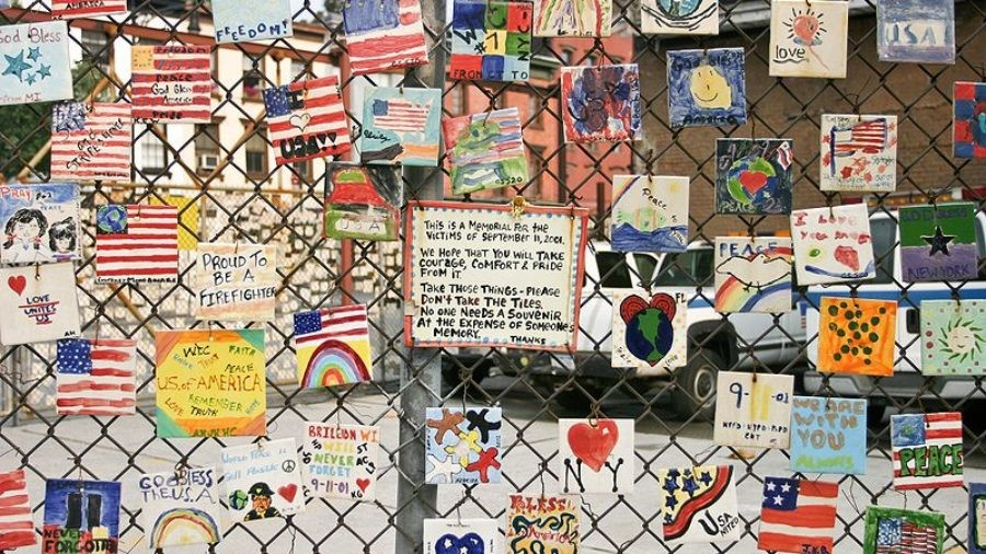 September 11th Lesson Plans Offers Ways to Tackle Difficult Topic