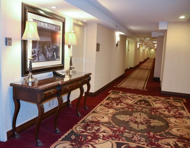 Hilton Fort Worth - 8th Floor
