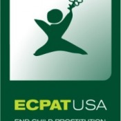 ECPAT USA - End Child Prostitution and Trafficking