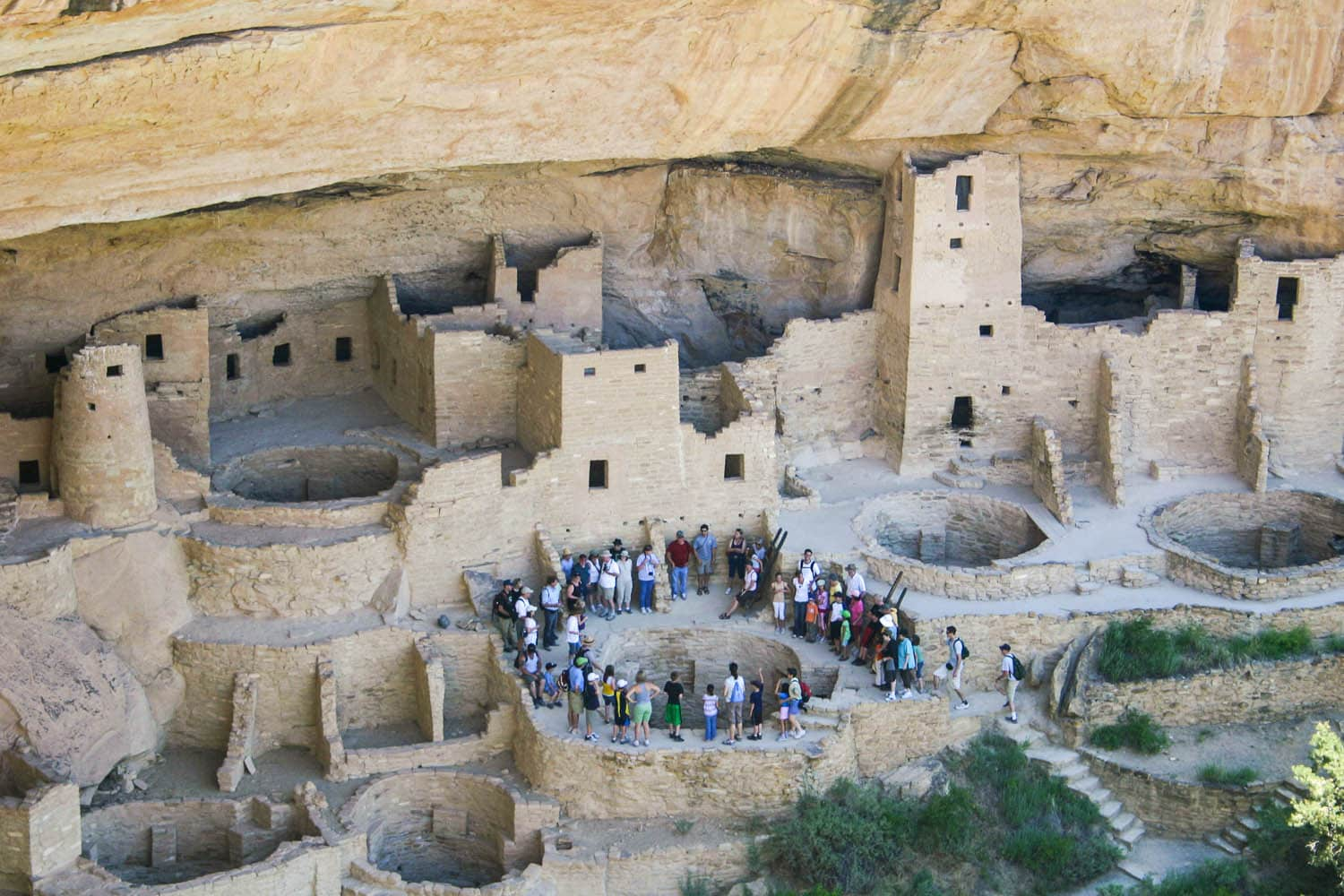0c1ba22f37bb8 Lessons Learned at Mesa Verde National Park