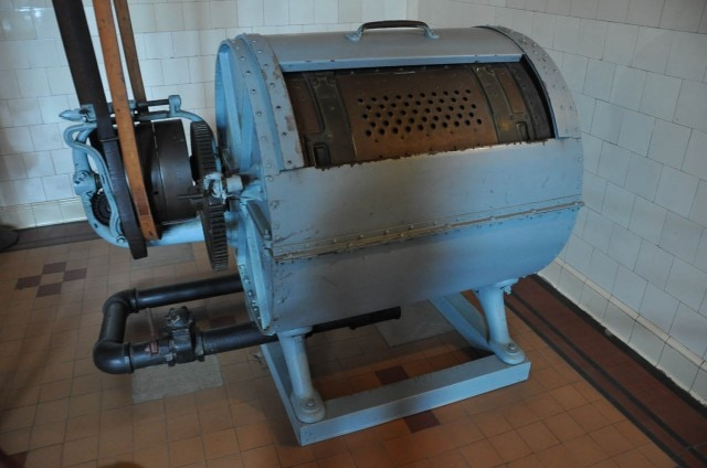 Biltmore - Washing Machine