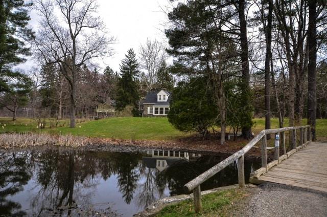 Val-Kill- Eleanor Roosevelt National Historic Site - Hyde Park, NY