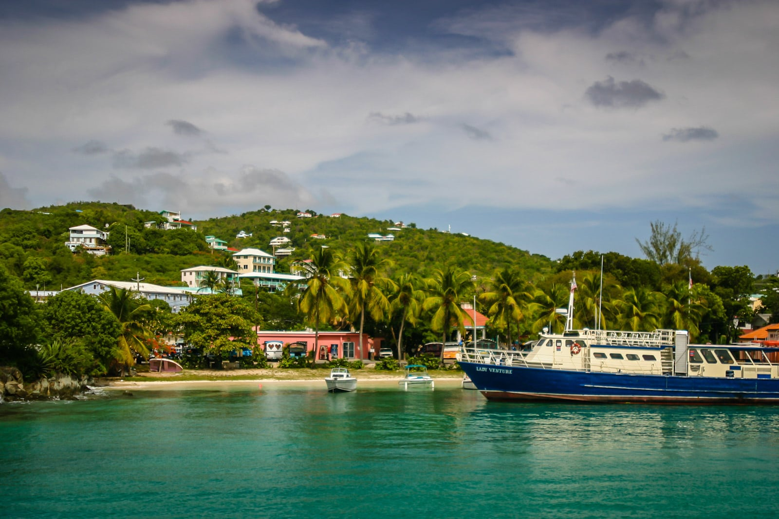 Best Bets for a US Virgin Islands Family Vacation